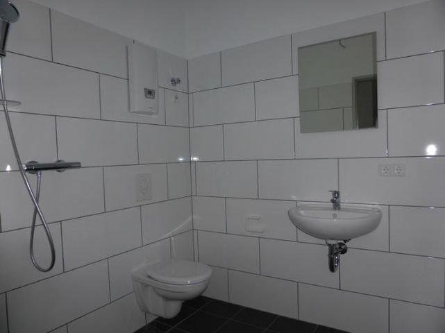 Badezimmer - Beispiel -