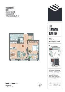 Haus 3 Wohnungstyp 5