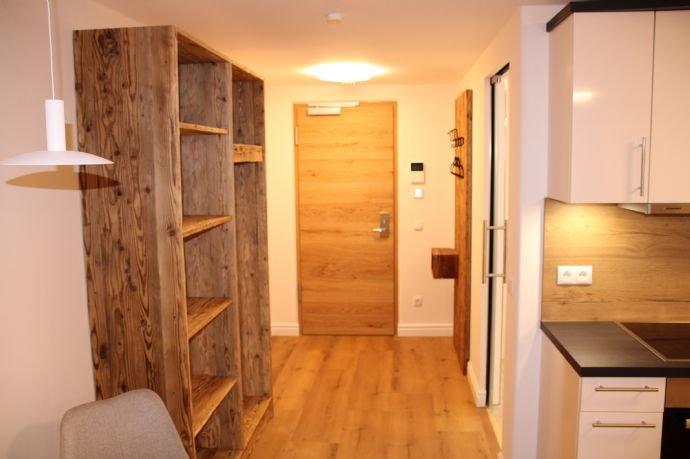 Stammler´s Herzl - Apartment 405