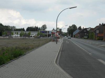 Leveringhäuser Straße