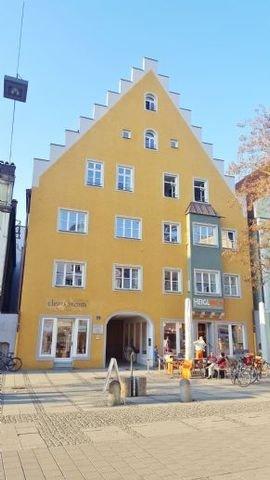 Theresienstraße Ansicht