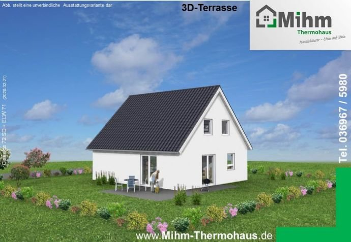 Mihim-Thermohaus_Classico72SD+ELW71_3D-Terrasse