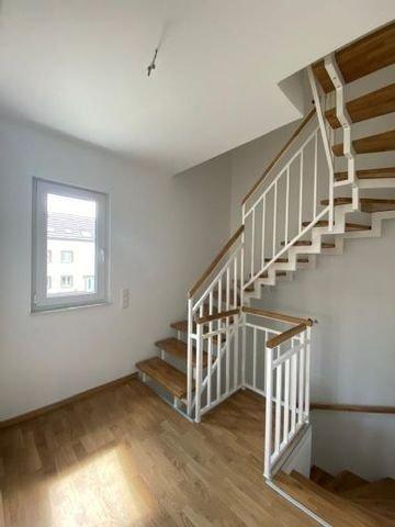 Treppenaufgang/Flur