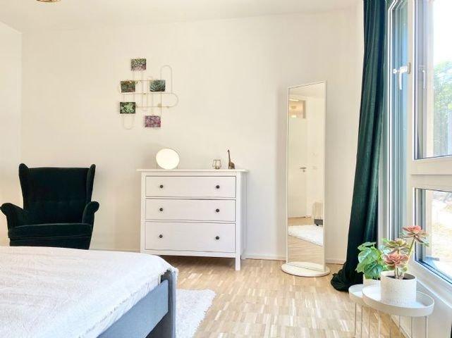 Schlafzimmer Ansicht 4