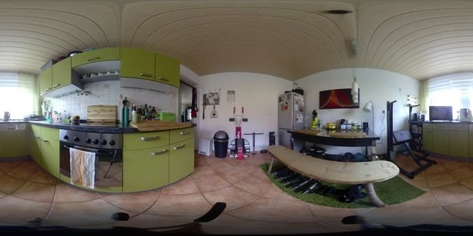 Küche 360