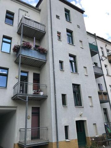 Hoffassade Elsbeth 11