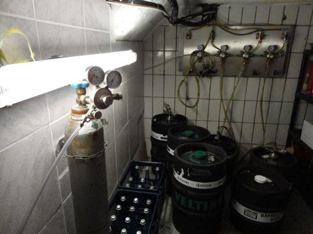 Bierkühlkeller