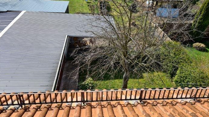Dach Nebengebäude