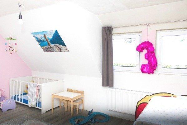 Ansicht 2--Kinderzimmerbild
