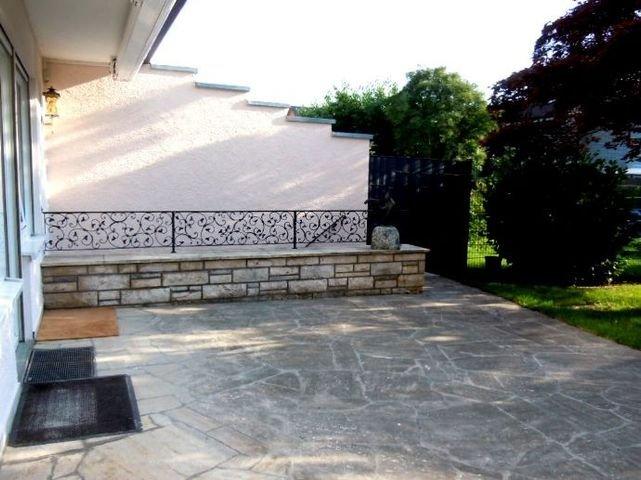 Terrasse vor Wohnzimmer 2