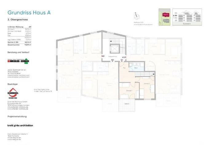 Haus A - A11 - 5.2