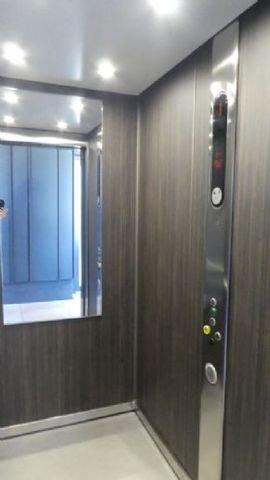 Aufzug in alle Geschosse