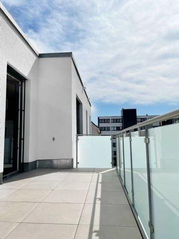 Penthouse Balkon 2