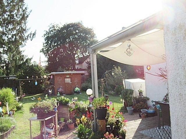 Garten zu Wohnung Nr. 7