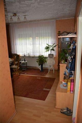 Esszimmer (Zugang vom Flur aus)