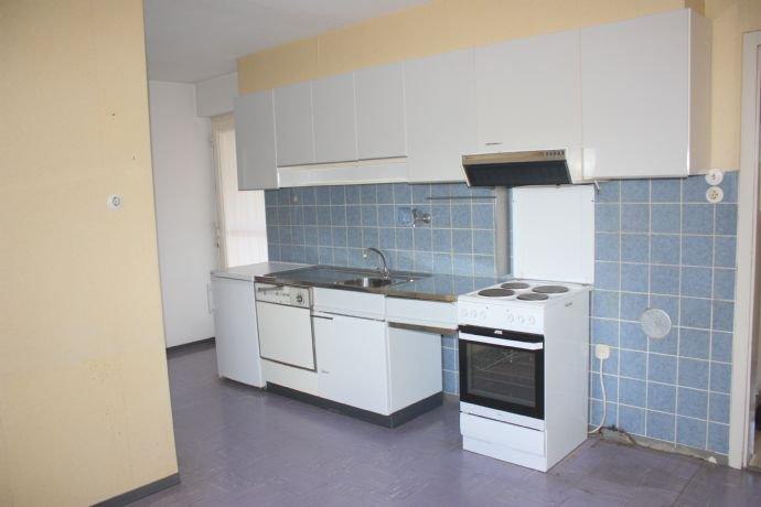 Wohnküche Wohnung OG