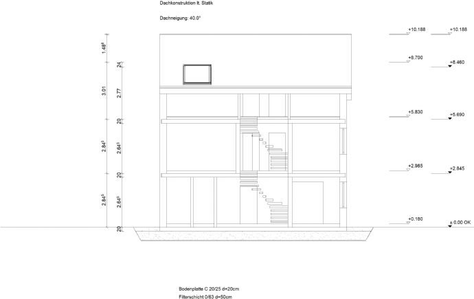 Primero184SD-West_Schnitt-A