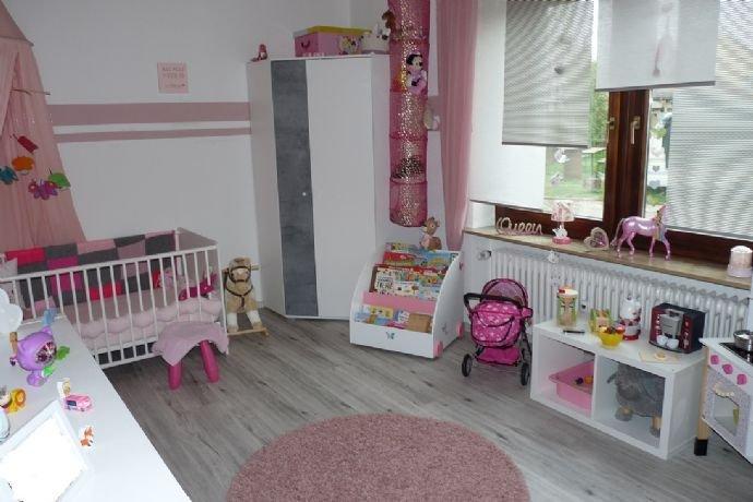 Kinderzimmer 1 im Erdgeschoss