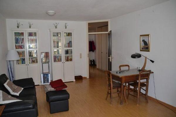 Wohnzimmer - Ansicht2