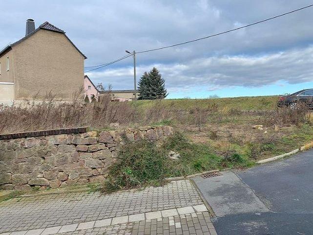 Grundstück Ansicht 3