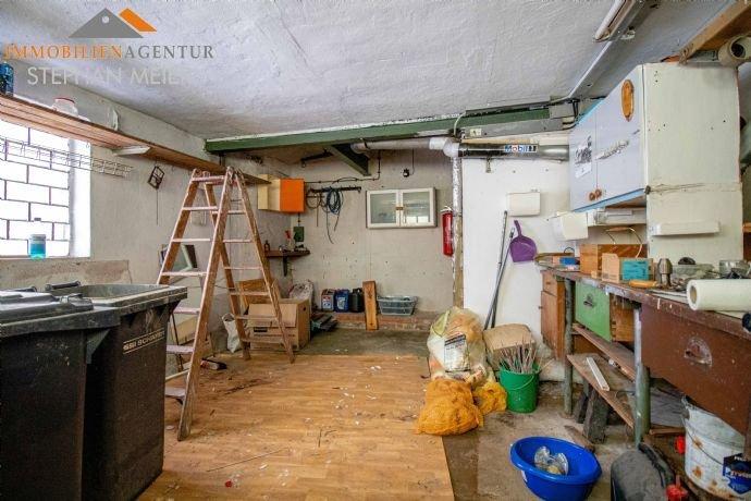 Garage / Werkstatt