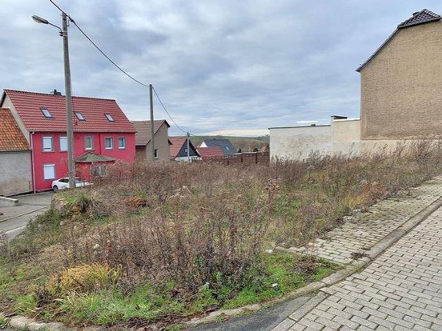 Grundstück Ansicht 1