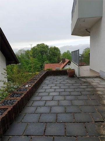Balkon/Terrasse