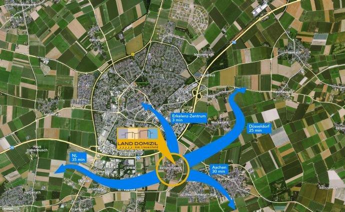 Bellinghoven-Lage