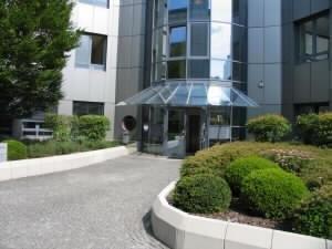 Eingang Haus 11