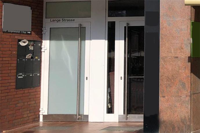 Eingang