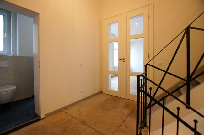 Treppenabsatz 1. Obergeschoss