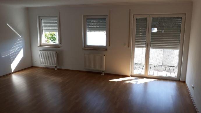Wohnzimmer Anischt 1