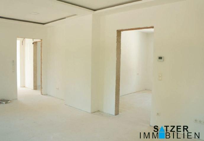 Wohnküche 1.OG Blick Richtung 2.Zimmer