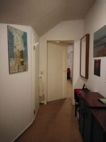 Hübsche 2-ZKB-Wohnung in gesuchter Wohnlage