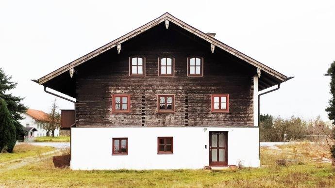 Historische Bauernhaus