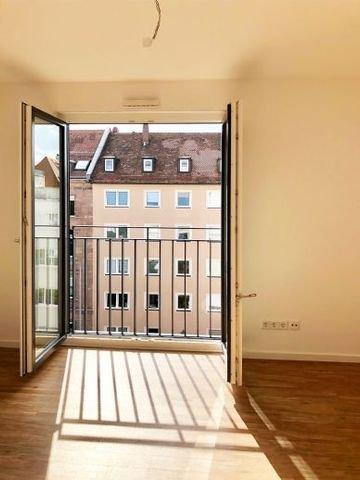 Wie ein kleiner Balkon