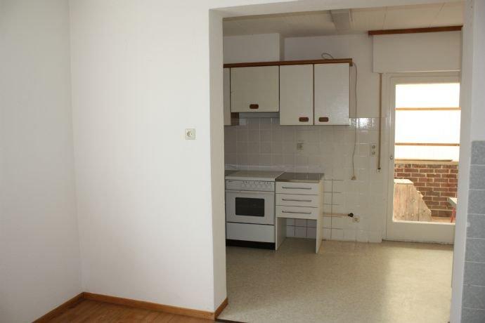 Einbauküche Wohnung EG