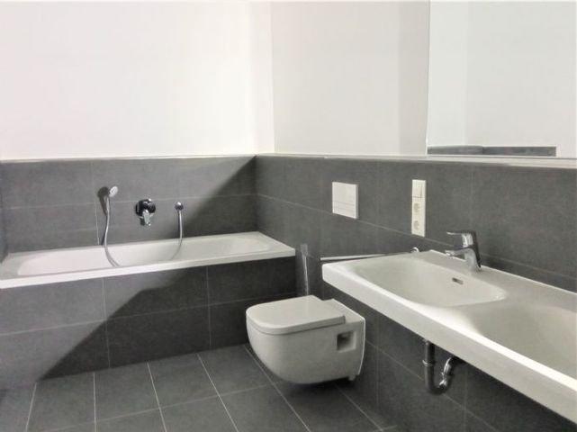 Badezimmer - Wanne