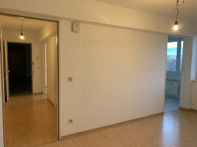 Eingang Essbereich und Küchenzugang