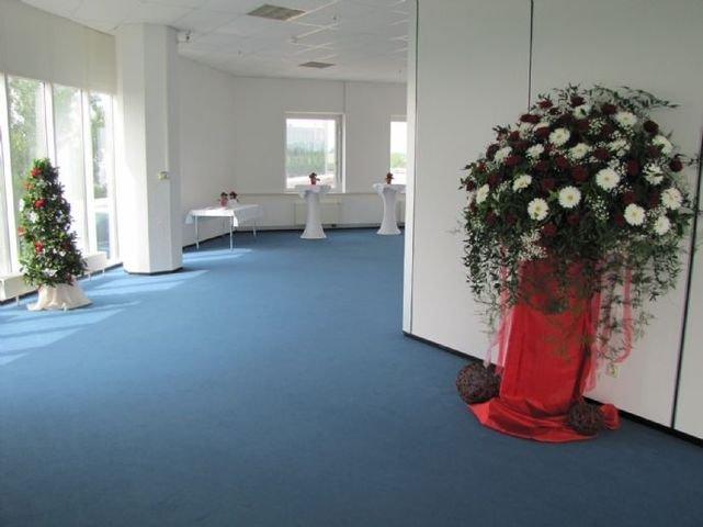 Konferenzraum Wien