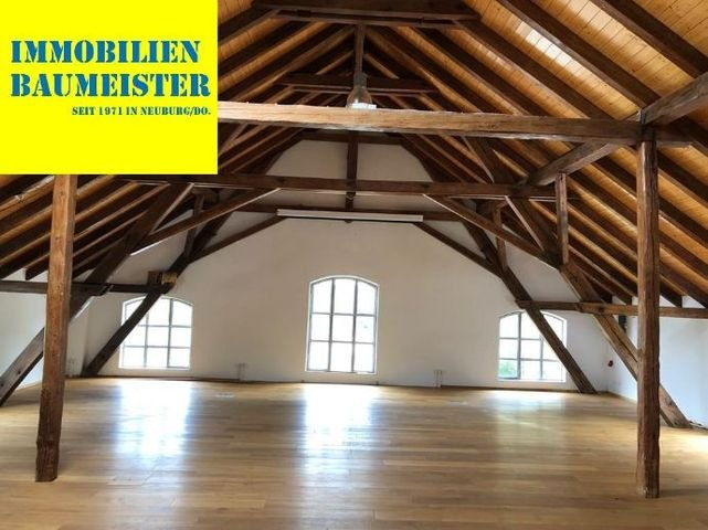 Bild 2 Gewerbefläche - Immobilien Baumeister