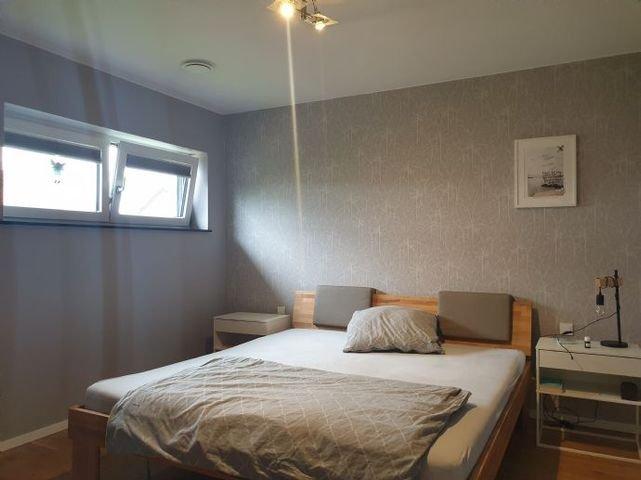 Schlafzimmer geräumig und uneinsehbar