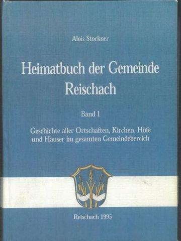 Heimatbuch: Gemeinde Reischach