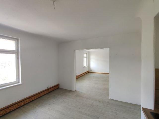 OG2 - Küche+Wohnzimmer