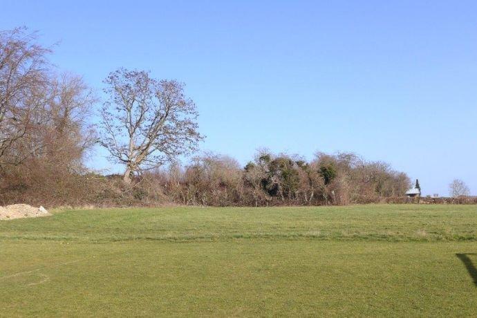 6-Blick über Landschaft vom EG