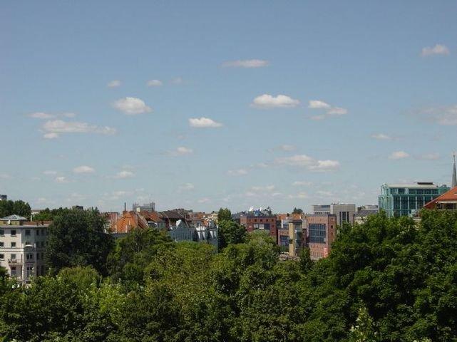 Aussicht aus den DG -WohnungenDSC07790