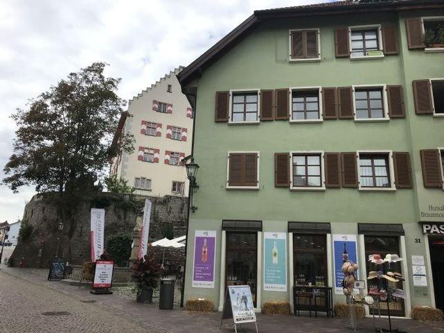 Aussenansicht (II) am Schloss