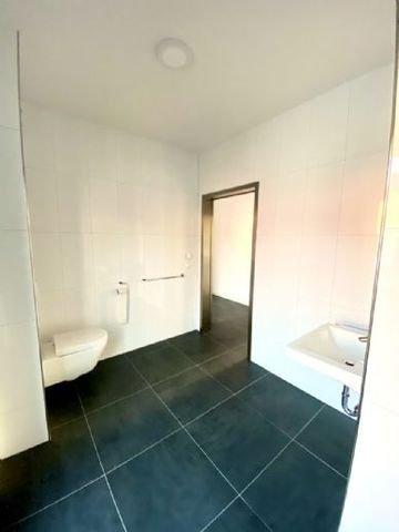 Penthouse Badezimmer