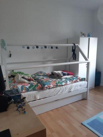 Schlaf- bzw. Kinderzimmer