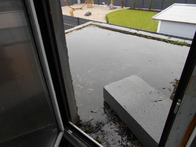 Obergeschoss - Balkon